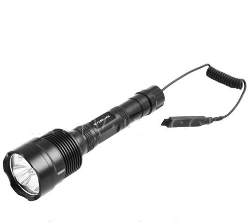 Подствольнный фонарь Police Q2880 3х Т6