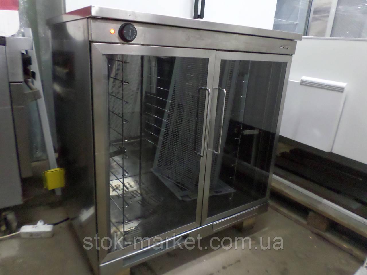 Шкаф расстоечный SMEG LEV 135 RU б/у, расстоечный шкаф б у, Шкаф расстоечный б у, тепловая витрина б у, рассто