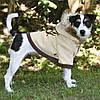 "Толстовка Trixie 28351 ""Vancouver"" для собак бежевая"