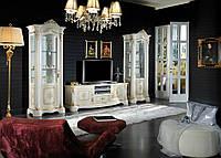 Меблі для вітальні Regina, BTC (Італія). Набор мебели для гостинной, фото 1