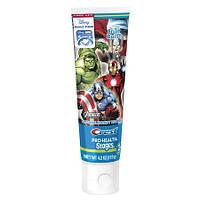 """Crest Kid's Pro-Health Stages Avengers - Детская зубная паста """"Мстители"""", 119 г"""