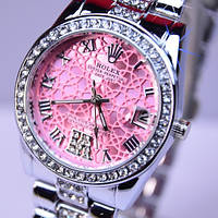 Женские часы наручные Rolex DateJust President Watch R6199, фото 1