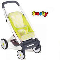 Прогулочная коляска для куклы Smoby Bebe Confort