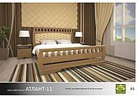 Кровать Атлант -11