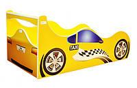 Кровать машина Такси серия Форсаж
