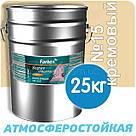 Фарбекс Farbex Краска-Эмаль ПФ-115 Кремовая №15 2,8кг, фото 3