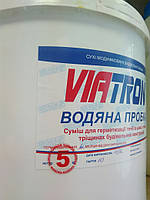 Виатрон-Водяная пробка, ведро 5кг