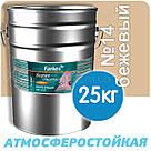 Фарбекс Farbex Краска-Эмаль ПФ-115 Бежевая №14 0,9кг, фото 3