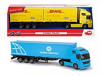 DICKIE Грузовик международные перевозки DHL 3746005