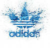 Adidas - популярна і відома фірма в усьому світі