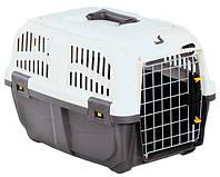 Переноска для кошек и собак Skudo (Скудо) 3 60*40*39 h, вес до 24 кг