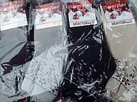 """Женские махровые носки """"MONTEBELLO"""" (В.И.Т) Размеры: 36-40"""
