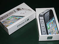 Original Apple iPhone 4S 16Gb Neverlock, фото 1