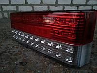 Задние диодные фонари на ВАЗ 2109 Торнадо №268а