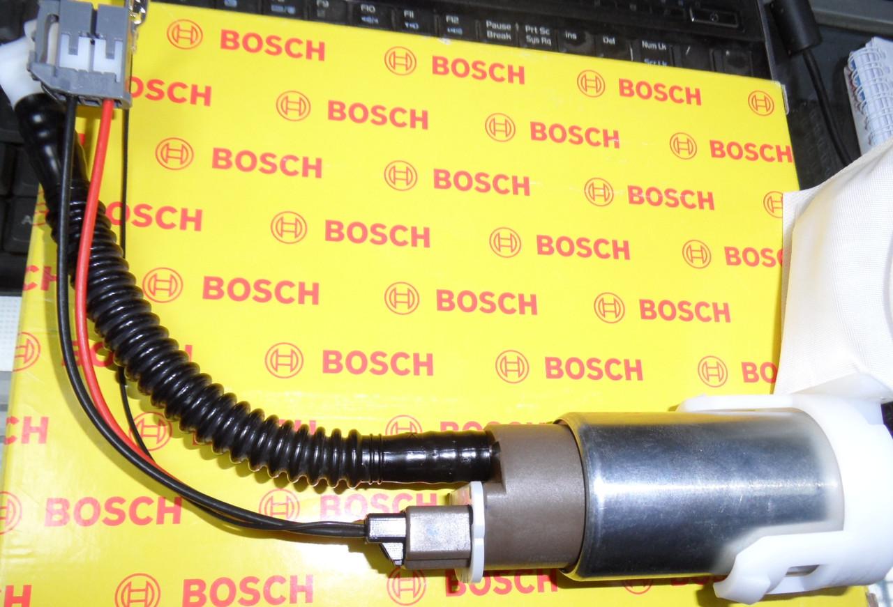 Бензонасос BOSCH, 1987580003, KIA Sportage , Hyundai IX35, 1 987 580 003,