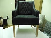 Кресло JOLAN 59x65x90 см , Польша из ткани ,кожи