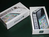 Original Apple iPhone 4S 32Gb Neverlock, фото 1