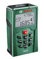 """✅ Лазерный дальномер """"Bosch PLR 25"""""""
