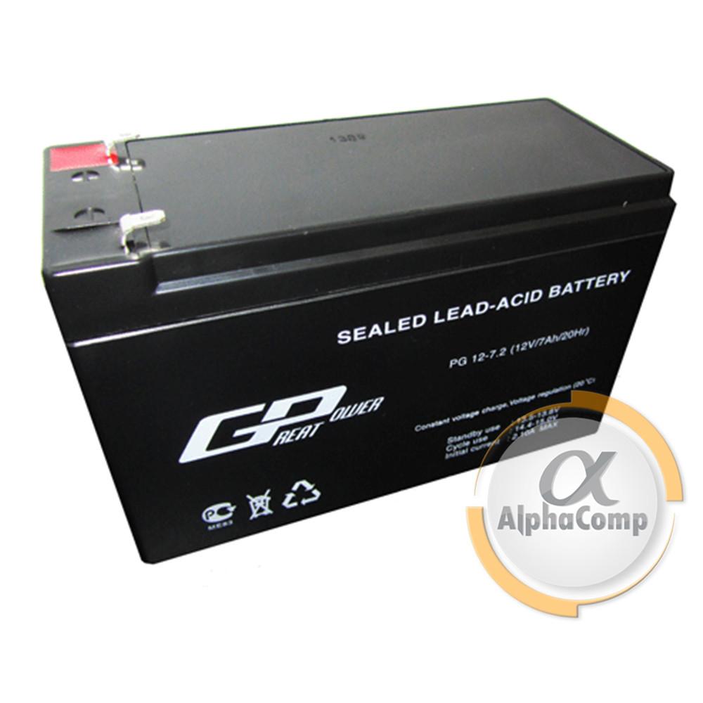 Аккумуляторная батарея 12Ah 12V