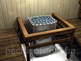 Банная печь Каменка Sawo SAV-150