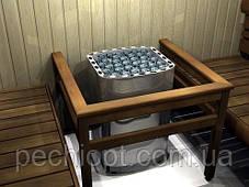 Печь sawo sav 150 n, фото 3