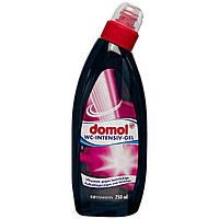 Domol WC-Intensiv-Gel 750 ml - Интенсивный гель для чистки унитаза, 750 мл