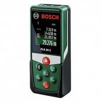 """✅ Лазерный дальномер """"Bosch PLR 30 C"""""""
