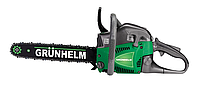 Бензопила цепная GrunhelmGS 41-16Professional (2,8 кВт; 1 шина, 1 цепь)