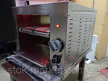 Тостер конвейерного типа sirman roller toast long vv б/у, тостер б у, тостер конвейерный бу, тостер  б/у