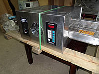 Конвейерная печь для пиццы Metos Mighty Chef 400V