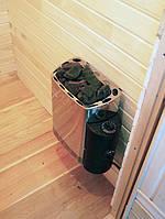 Печь для сауны sawo mini mn-36nb