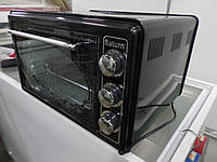 Электродуховка Saturn ST-EC1075 б/у, духовка электрическая б у, духовка б у, электрическая духовка б у, Духовк, фото 1