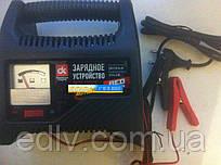 Зарядное устройство 4Amp 12V аналоговый индикатор зарядки <ДК>  DK23-1204CS