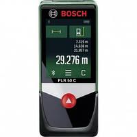 """✅ Лазерный дальномер """"Bosch PLR 50 C"""""""