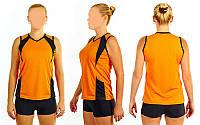 Форма волейбольная женская UR RG-4269-O (р-р RUS-42-48)