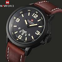 Классические часы Naviforce Profi № 2028