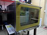 Пароконвекционная піч Unox XF 133 б/у, пароконвекционная пекти б, пароконвектомат б.у, піч з парозволоження, фото 5