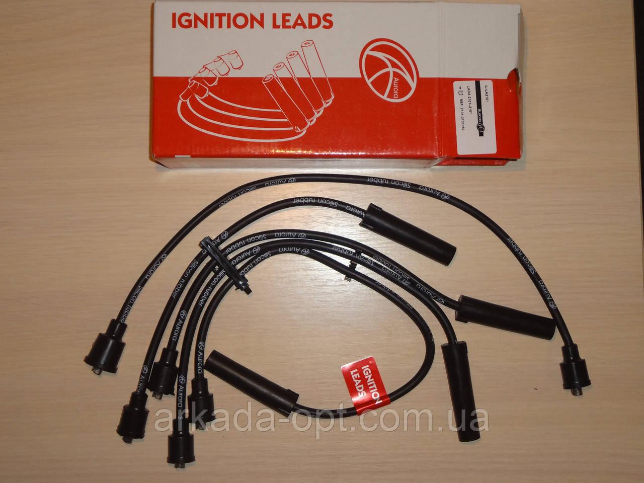 Провода высоковольтные ВАЗ 2101-2107