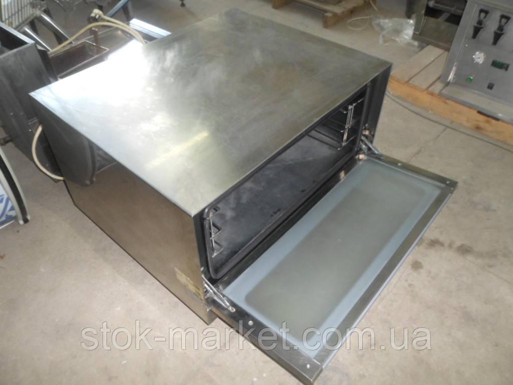 Конвекционная печь unox XF 085