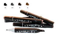 Маркер - подводка Eye Merker Deep Color Aise Line EM1088