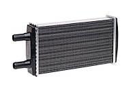 Радиатор отопителя ГАЗЕЛЬ Бизнес (алюминий) (пр-во Автокомпонент)