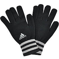 Перчатки спортивные adidas Essentials 3S Gloves CO Eldiven M66753 адидас