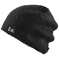 Шапка спортивная adidas Climaheat Wool Beanie Bere M66874 адидас