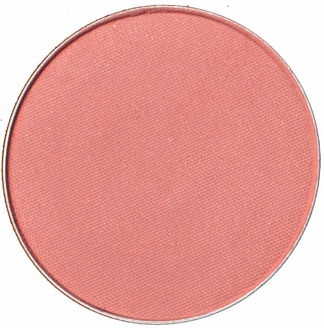 Atelier тени-румяна компактные 3 гр PR027 розово-коричневый сатин