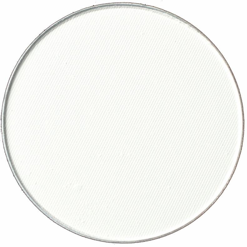 Atelier тени-румяна компактные 3 гр PR012 белый