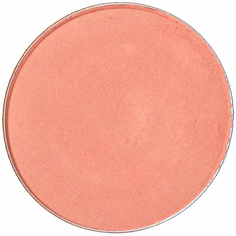 Atelier тени-румяна компактные 3 гр PR010 оранжево-бежевый
