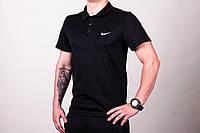 Поло, футболка мужская Найк, супер качество
