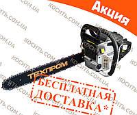 Бензопила Техпром TCS-5500 (2ш.+2ц.)