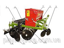 Сеялка зерновая 2BFX-12 (12 рядная) ДТЗ, фото 2
