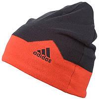 Шапка спортивная adidas Climaheat UCL BEANIE G90245 адидас, фото 1